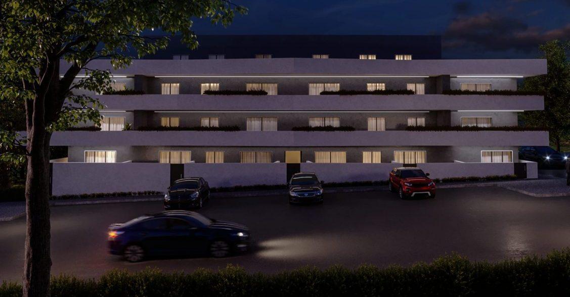 Edifício Júbilo