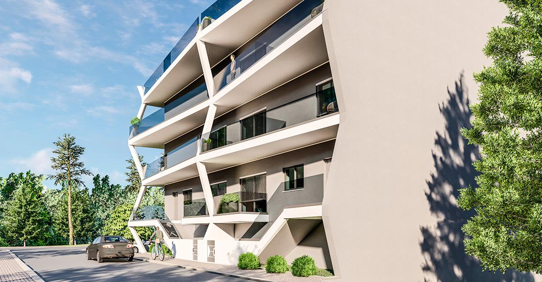 Edifício Vista Alegre III